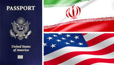 Iran Visa for Americans