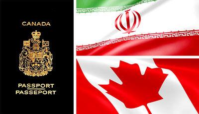 Iran Visa for Canadians