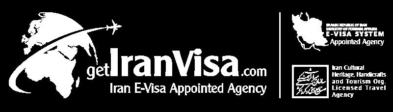 getIranVisa logo