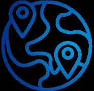 iran visa policy icon