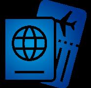 iran visa requirements icon
